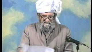 Urdu Dars Malfoozat #363, So Said Hazrat Mirza Ghulam Ahmad Qadiani(as), Islam Ahmadiyya