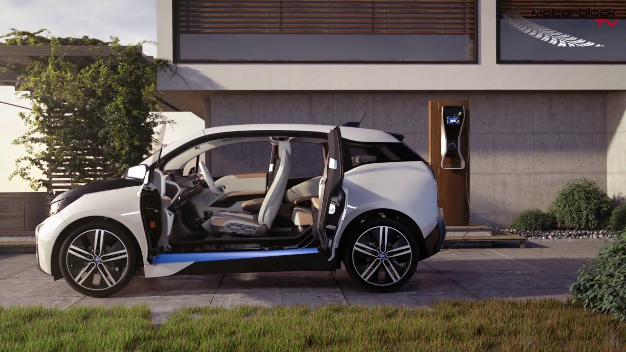 bmw i3 2017 youtube. Black Bedroom Furniture Sets. Home Design Ideas