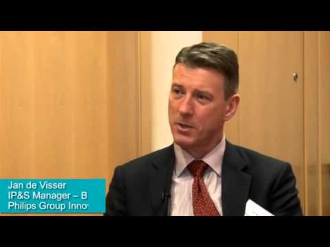 Jan de Visser, Brand Protection - Senior Director, Philips Group Innovation: Summary