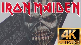 Iron Maiden Arrival at the Quebec City Airport (YQB) 2017-07-16