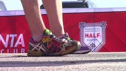Thanksgiving Day Half Marathon Atlanta - November 26th 2015