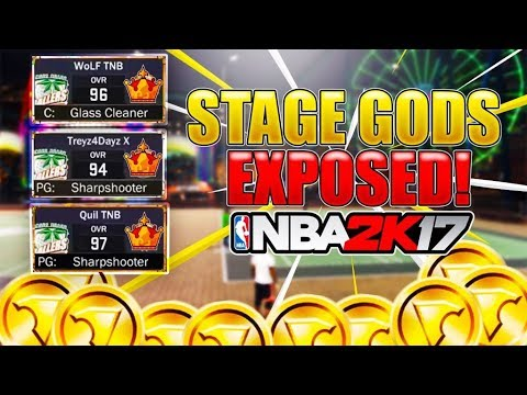 TNB Vs TNB HIGHROLLERS 25K Court | STAGE GODS Exposed *Must Watch*