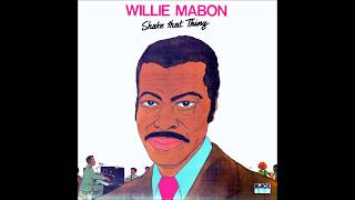 Willie Mabon - Shake That Thing *