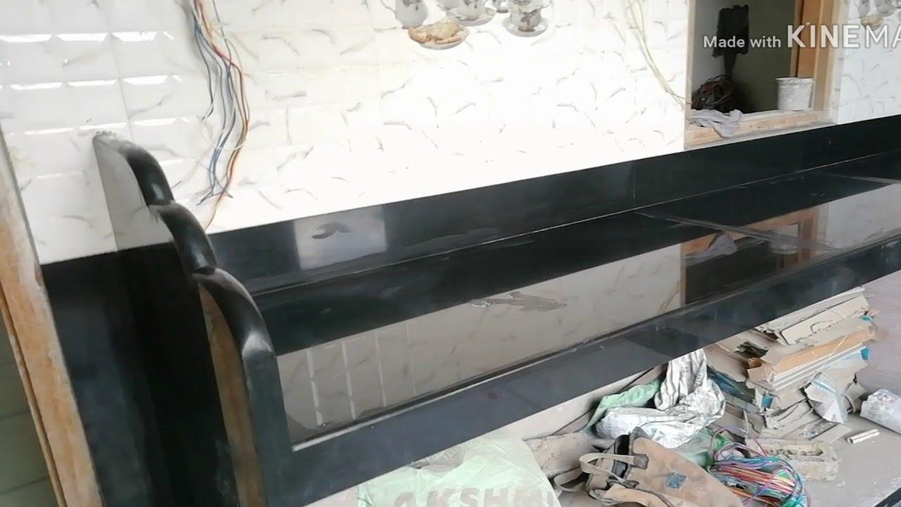 Granite Kitchen Platform Design  Kitchen Platform Counter  Granite  Kitchen Platform Counter