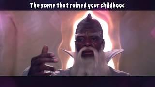 Neverending Story - Childhood Fantasy Movie