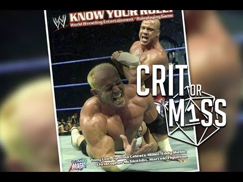 Crit or Miss: WWE Know Your Role