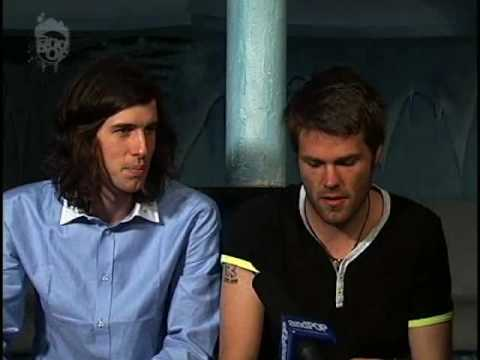 3OH!3 Interview