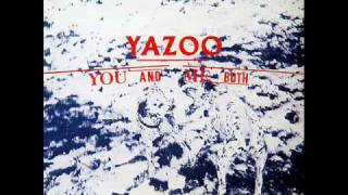 Yazoo - Happy people