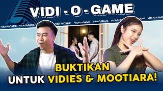 Download lagu Vidi O Game Alasan Vidi Tiara Remake Buktikan