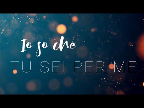 Tu sei per me (Live) - SDV Worship // You are for me - Kari Jobe (ITA)