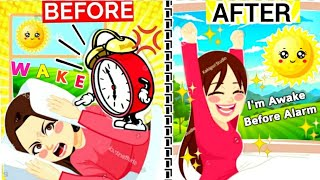 How to Wake Up EARLY & Be Productive!   How To Wake up Early Without an Alarm Clock   TOP 5 SECRETS