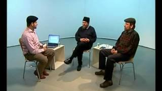 Aspekte des Islam - Die Gefahr des Minaretts 2/6