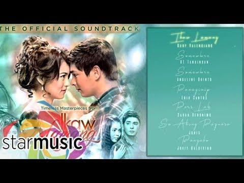 Ikaw Lamang OST Playlist (Audio) 🎵
