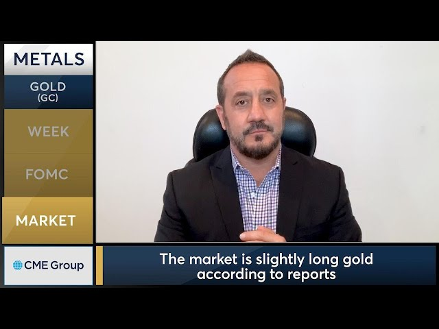 September 17 Metals Commentary: Bob Iaccino
