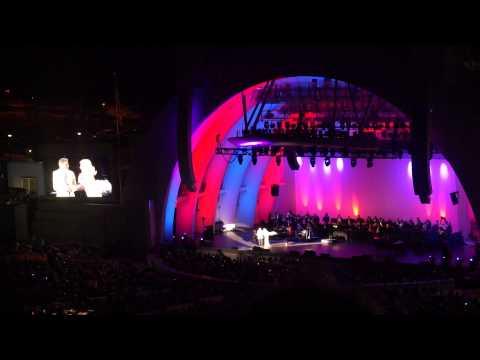 Lady Gaga & Tony Bennett - But Beautiful LIVE @ Hollywood Bowl
