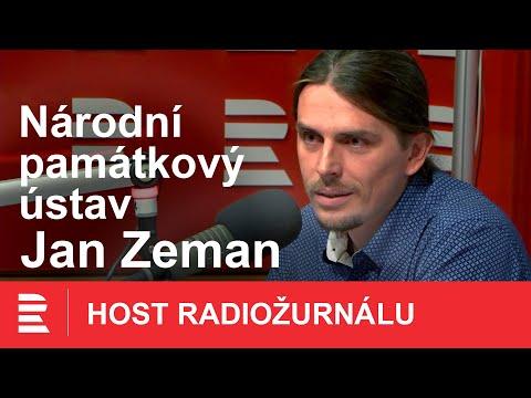 Jan Zeman: Nejzajímavější jsou skutečné příběhy from YouTube · Duration:  28 minutes
