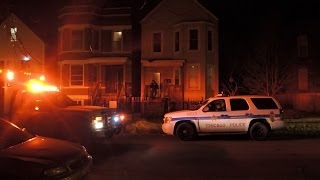 Mother killed, daughter wounded in South Side shooting