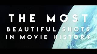 The Most Beautiful Space Shots in Movie History