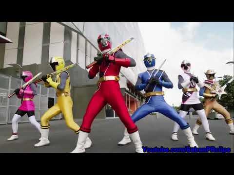 Power Rangers Ninja Steel Official 2018...