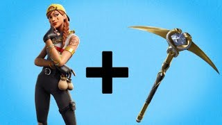 5 TRYHARD SKIN - BACKBLING - PICKAXE COMBOS IN SEASON 9 (Best Fortnite Skin Combinations)