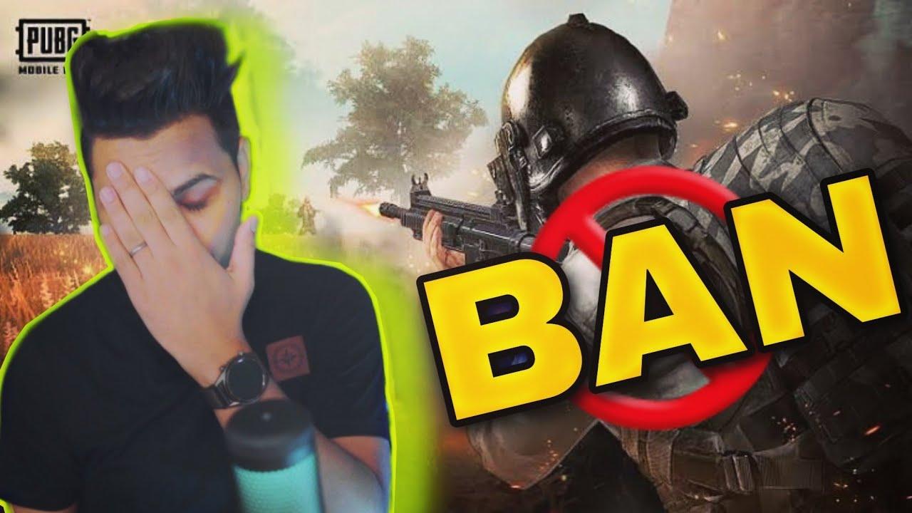 PUBG BAN | Why? (BGMI) Gaming Good or Bad? [4K]