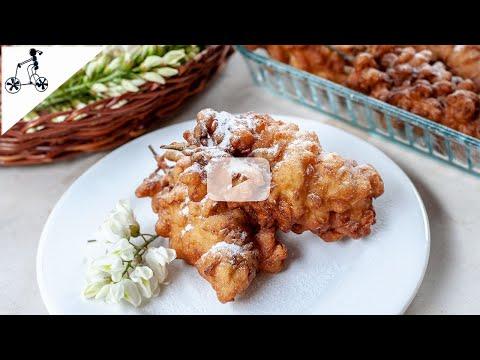 Beignet Dacacia Acacia Fritters Recipe Your Guardian Chef