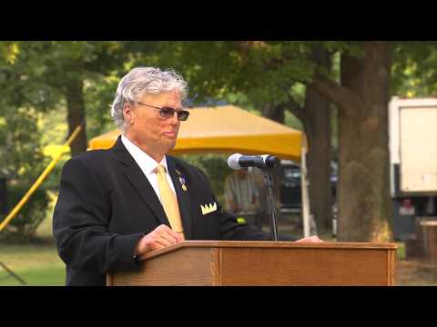 TRAGEDY TO TRIUMPH 2013 9-11 Commemoration - Ft  Bragg, NC