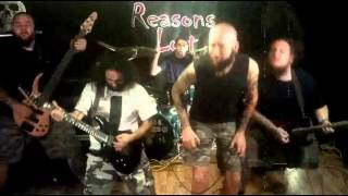 REASONS LOST STRAIGHT JACKET MUSIC VIDEO TRAILER