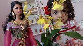 Vitrine de Bonecas: Barbie Marrocos