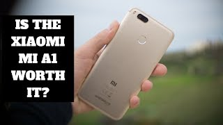 A Great Budget Smartphone |Xiaomi Mi A1 Review