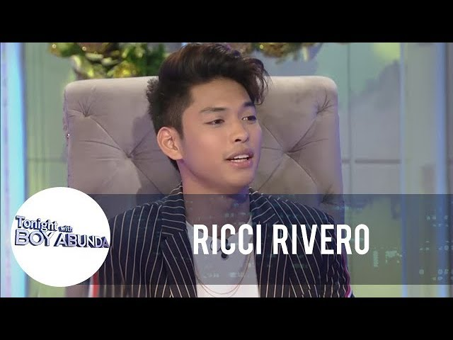 TWBA: Ricci Rivero sees Thirdy Ravena as his biggest competitor