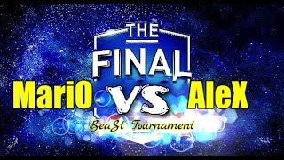 Download Asphalt 8 BeaSt Tournament The Final Mario VS Alex MP3 song and Music Video