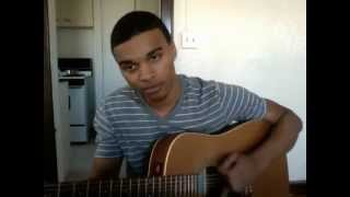 Thinking About You Acoustic (Frank Ocean) - Victor Rose OFFICIAL VIDEO [Free Download]