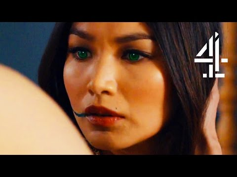 Will The Synths Become Conscious?   Humans   Series 2 Finale
