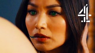 Will The Synths Become Conscious? | Humans | Series 2 Finale
