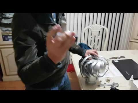 Proyecto Extractor Eolico Generador Electrico thumbnail