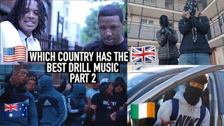 WHICH COUNTRY HAS THE BEST DRILL MUSIC? (PART 2)