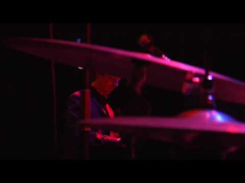 The Alex Mathias Quartet - Funk Bop