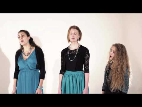Lowlands of Holland Trad. arr. Emily Burn for Voice (2014)