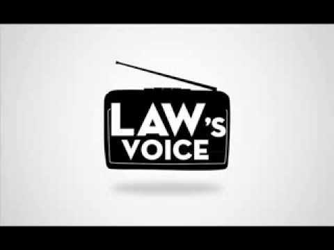 Radio Law Voice Xin chào k38