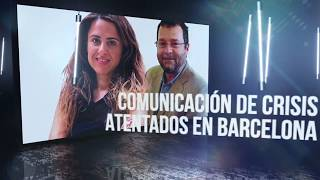PATRICIA PLAJA Y MARC HOMEDES / GOVTECH 2018