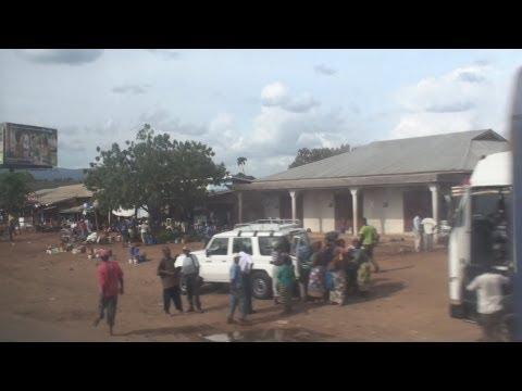 Africa Overland - Mabungo and Himo, Tanzania Africa