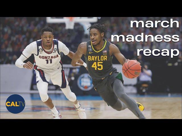 March Madness Recap | CalTV Sports