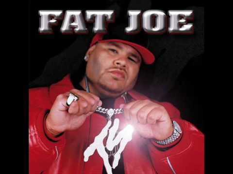 Fat Joe-Make it Rain (Def Jam Icon Version)