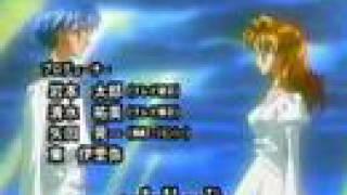 Opening 2 of Kamikaze Kaito Jeanne (Japanese)