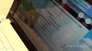 Индикатор входящих почтовых сообщений(, 2010-10-06T15:33:19.000Z)