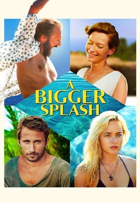 A bigger splash official hd trailer youtube for A bigger splash movie