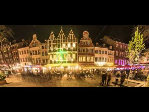 Dusseldorf Drone Video Tour | Expedia