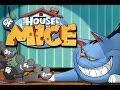 House of Mice iPhone / iPad (iOS) GamePlay
