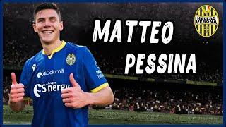 Matteo Pessina 2021 - Amazing Dribbles & Assists - Hellas Verona